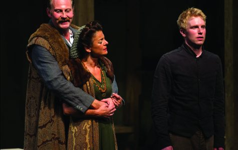 "Schimmel Theatre presents Shakespeare's Globe and ""Hamlet"""