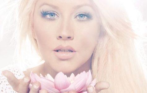"Christina Aguilera's new album proves she's still ""a genie in a bottle"""