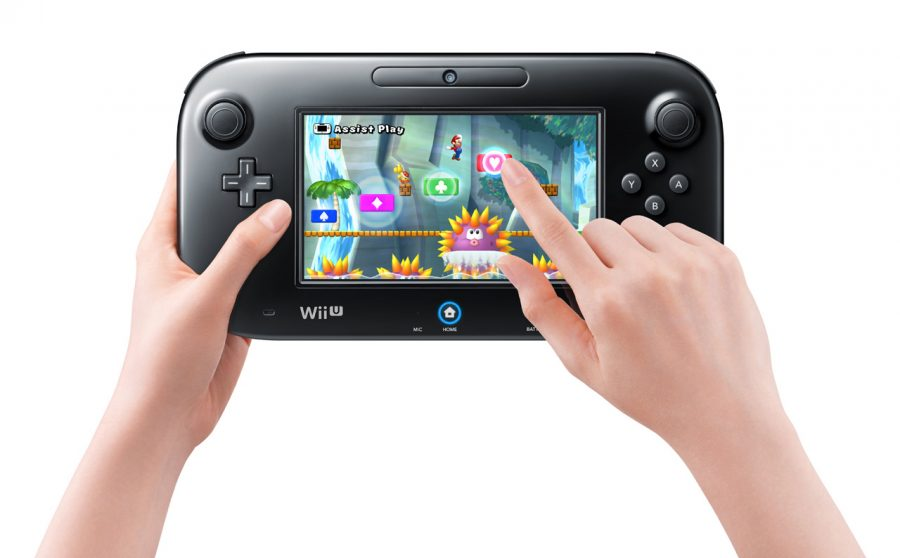Wii+U+is+a+big+hit+with+consumers+with+its+portable+size