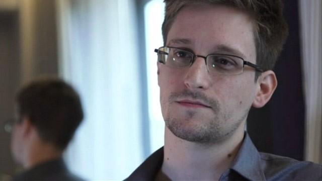 NSA+Whistleblower+Edward+Snowden