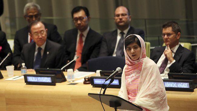 Malala+Yousafzai+at+the+United+Nations.+Image%3A+theaustralian.com.au