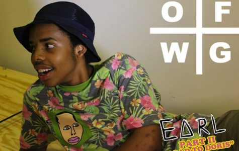 Earl Sweatshirt receives positive reviews for much anticipated solo album,