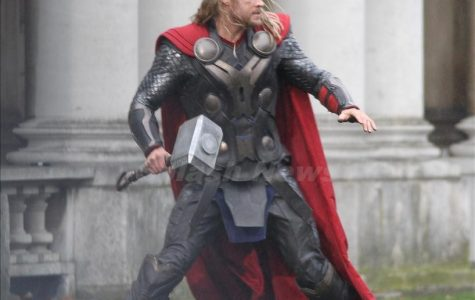 Lighting strikes twice with success of Thor: The Dark World