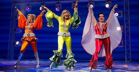 Mamma Mia!: The Musical Sensation that Remains a Crowd-Pleaser
