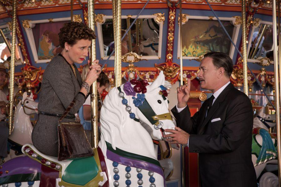 Saving Mr. Banks gives life to Disney Classic