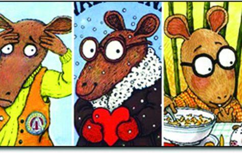 Arthur: Aardvark for the ages