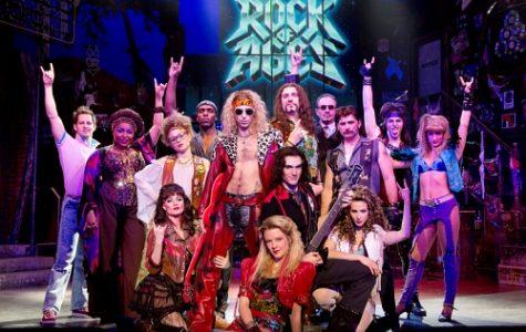 Rock of Ages Cast