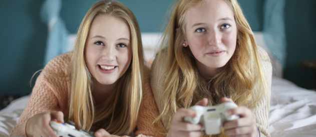 Sweden takes a stand against sexist video games