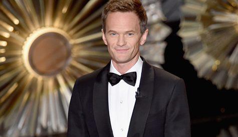 The 2015 Oscars: An All-White Affair