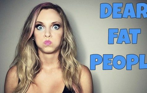 Dear Fat People: An Inappropriate and Misinformed Conversation on weight