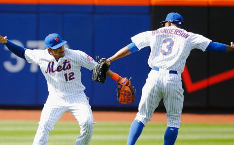 Mets clinch NL East, head to playoffs for first time since '06