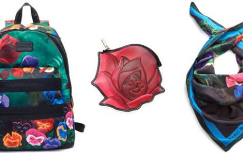 Marc Jacobs goes down the rabbit hole in collaboration with Disney