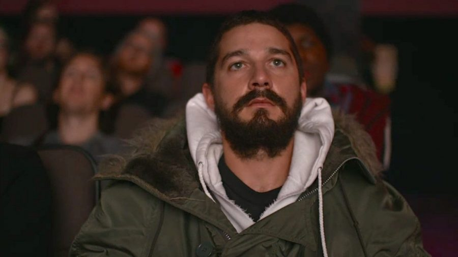 Shia+Labeouf+screens+films+of+Shia+Labeouf