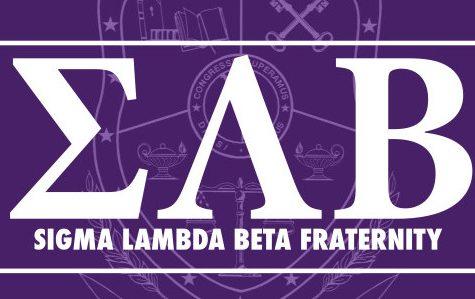 Sigma Lambda Beta's People of Creativity rock the Student Union