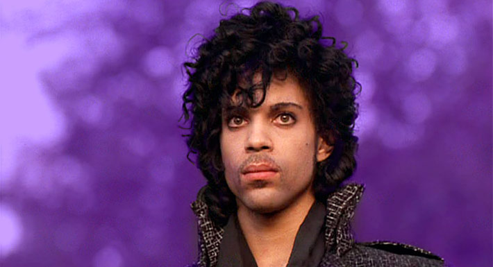 Legendary musician Prince dies at 57