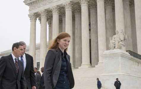 Fisher v University of Texas case finally comes to an end