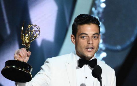 Nominees shine at Emmy Award ceremony