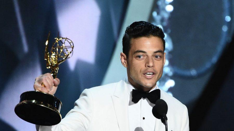 Nominees+shine+at+Emmy+Award+ceremony