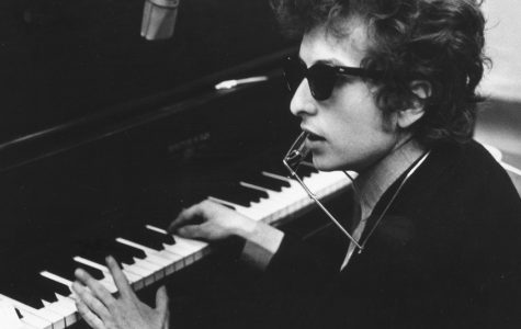 Musician Bob Dylan awarded historic Nobel Prize
