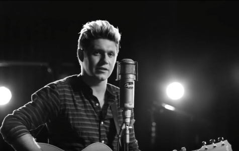 One Direction member debuts solo work