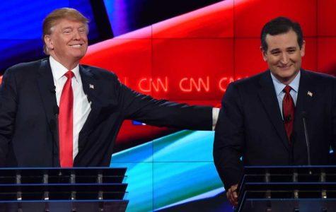 Trump finally gets Cruz's endorsement