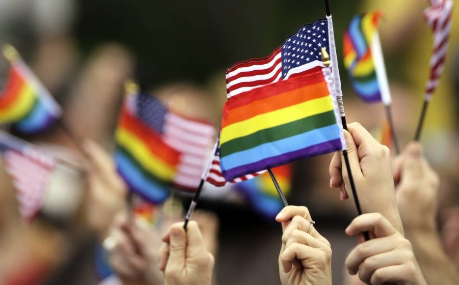 A History of LGBTQA Month