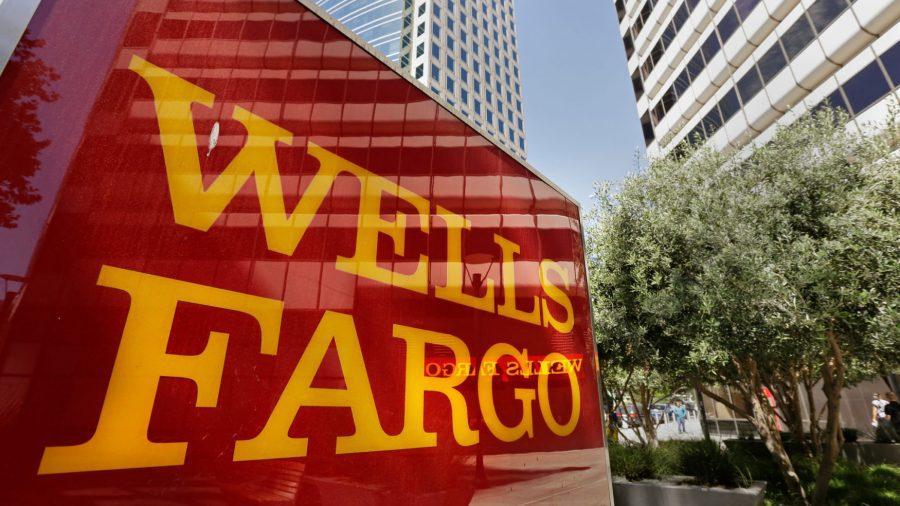 Wells+Fargo+comes+under+fire