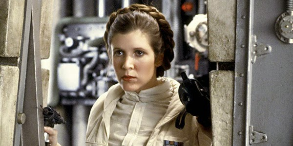 Star Wars star Carrie Fisher passes away at 60