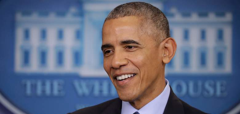 Obama holds final press conference as president