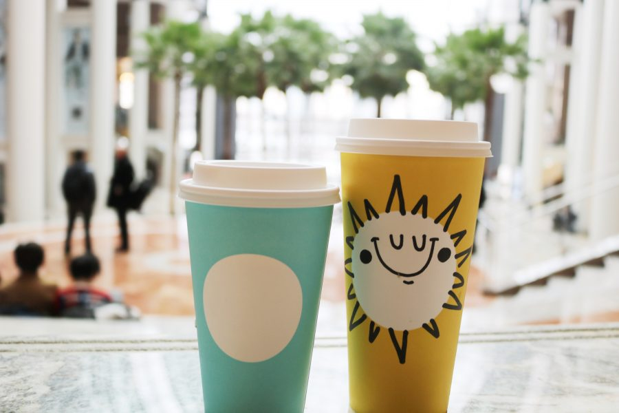Starbucks' Coffee Cup Controversy