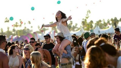 Coachella is suing Urban Outfitters in a flower crown showdown