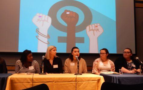 Feeding Feminism: Pace's First Annual Femmepowerment Brunch