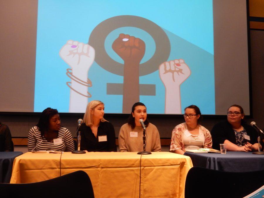 Feeding Feminism: Paces First Annual Femmepowerment Brunch