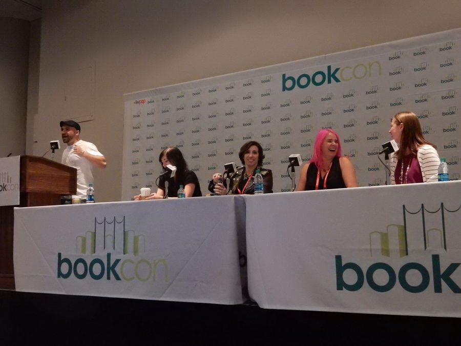 BookCon is the next chapter for book lovers