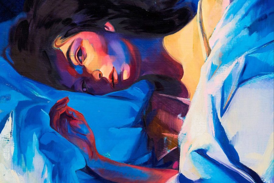 Lordes Day: A track-by-track review of Melodrama