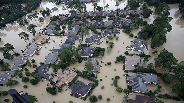 Hurricane Harvey leaves mass destruction as hurricane season continues