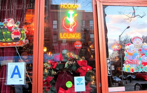 New York hookah bars are facing stricter guidelines
