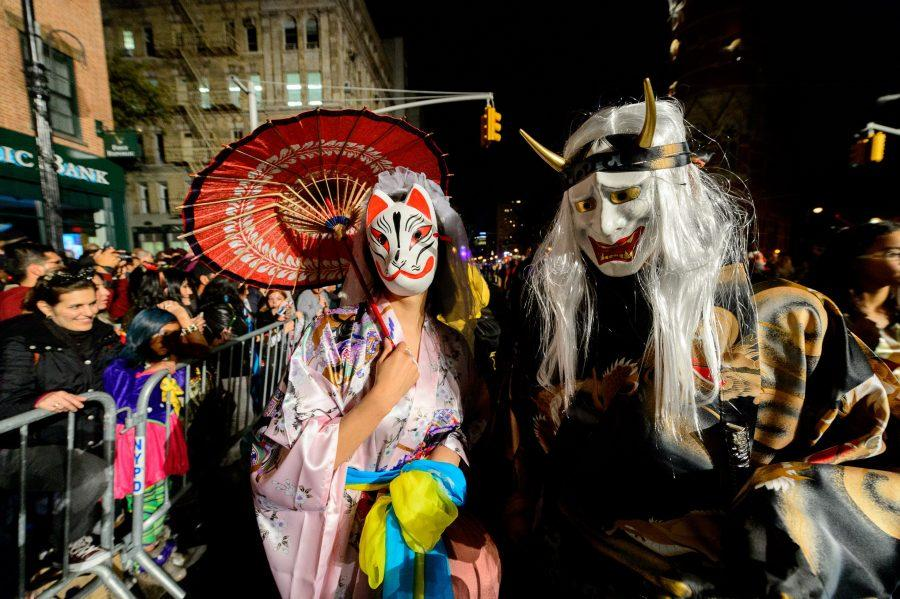 The Pace Press 2017 Guide To An Amazing Halloween