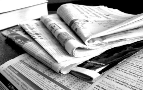 CORRECTION: WSJ and NYT subscriptions no longer available to students