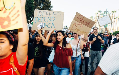 The future of Dreamers under the federal budget