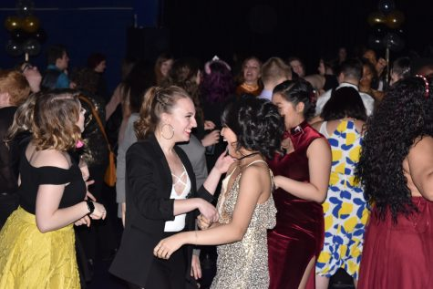 Pace LGBTQA & Social Justice Center throws second annual Queer Gala