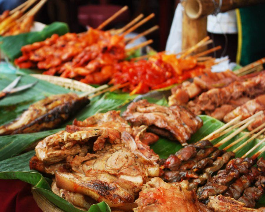 Masarap: A guide to Filipino food for University students