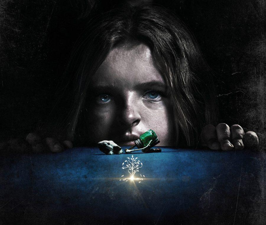 hereditary film poster