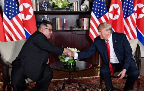Recapping the American-North Korean Summit and the future of international relations