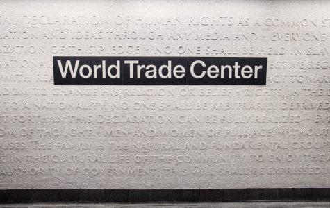 WTC Cortlandt Street station reopens, city rebuilds