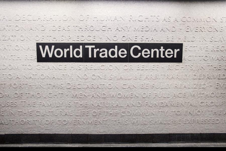 WTC Cortlandt Street station reopens, city rebuilds