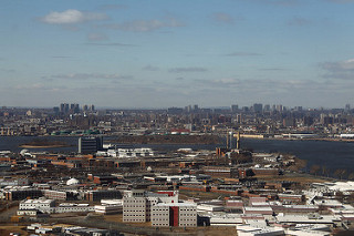 Rikers to be replaced by borough-based jails