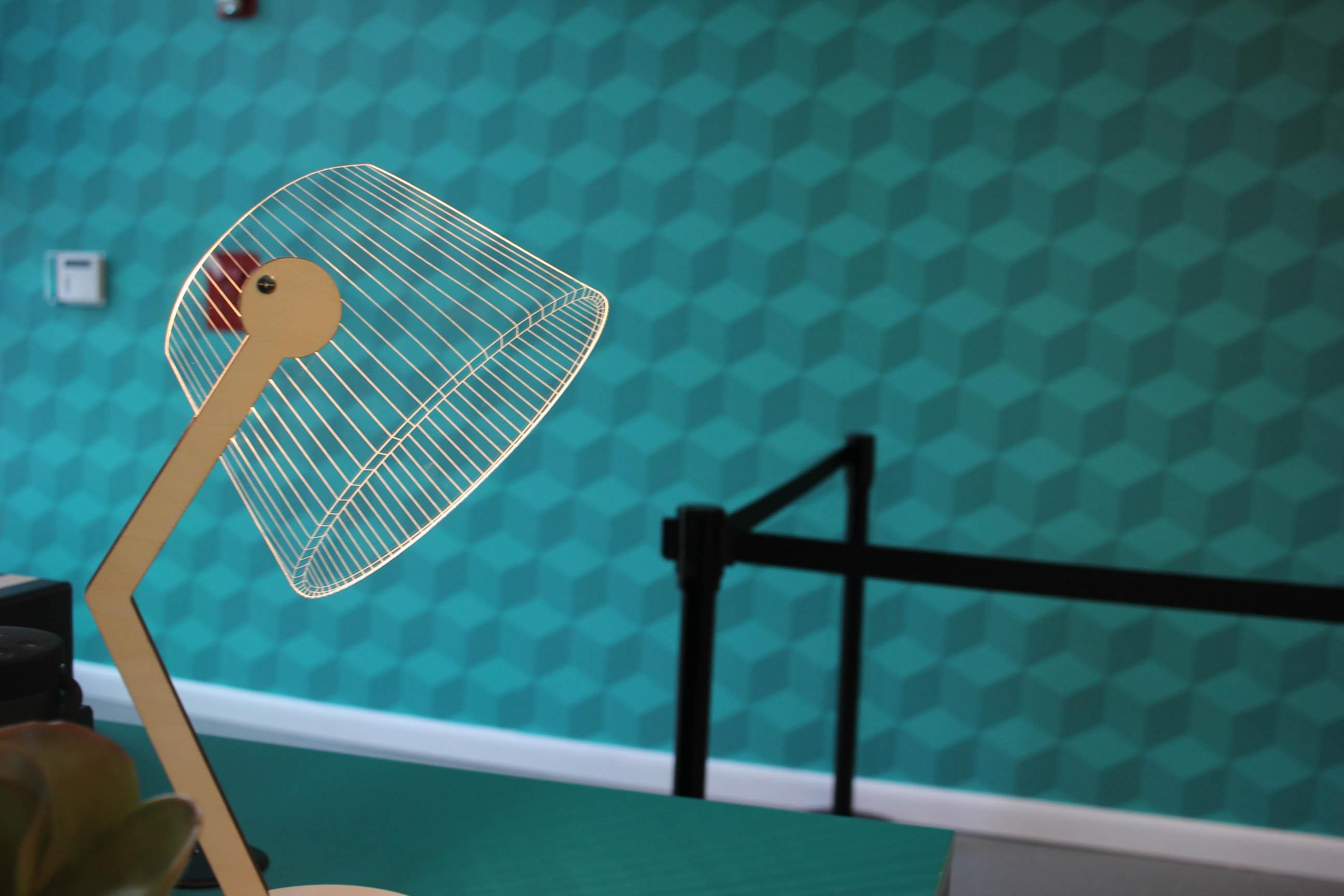 Museum of Illusions photo courtesy of Ruth Ann Vasquez