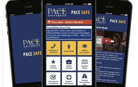 University launches safety app