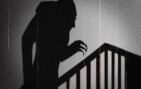 Nosferatu (1922) photo courtesy of Izzy Filippini